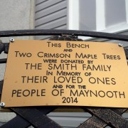 Smith Family Plaque
